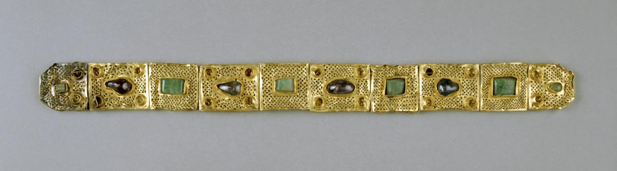 Byzantine period Diadem