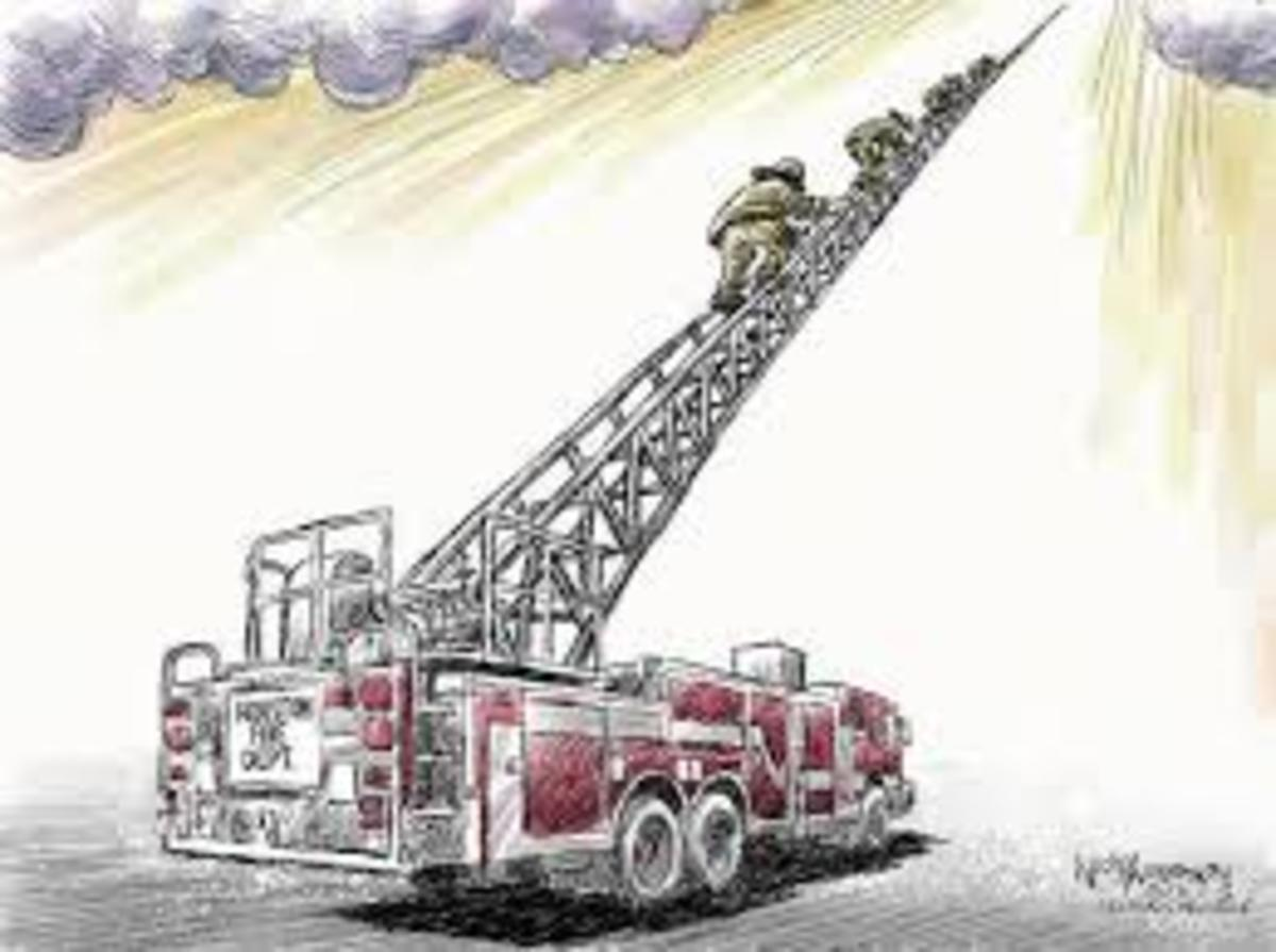 Firefighters must be aware of mistakes that can be avoided to protect their lives and the lives of others.