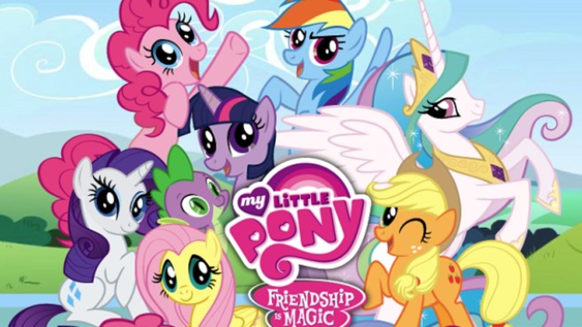 My Little Pony: Friendship is Magic: Season 2 Review and Episode Guide