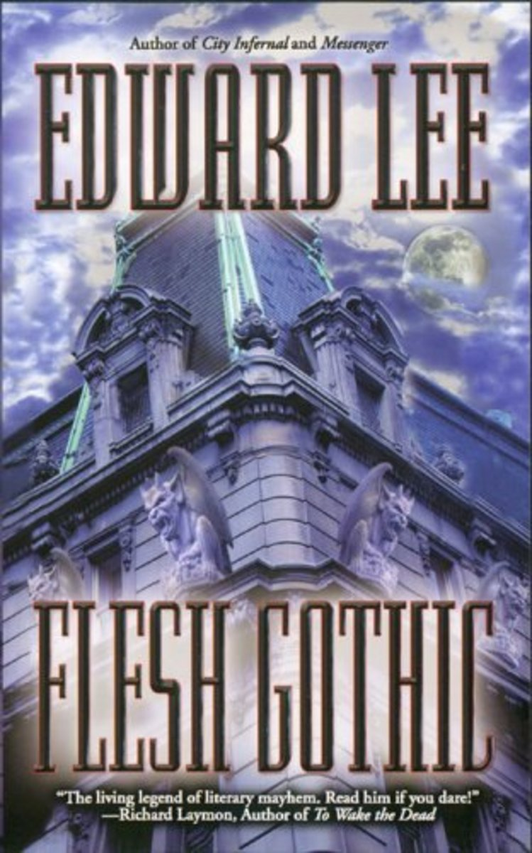 The Top 3 Edward Lee Books