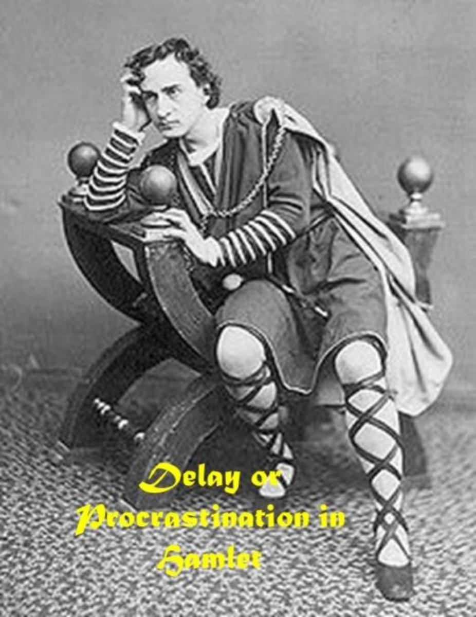 Procrastination of Hamlet