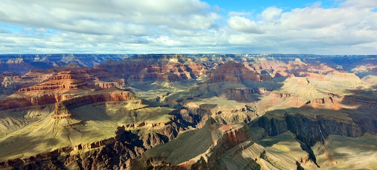Critics of uniformitarianism think the Grand Canyon is 6000 years old.