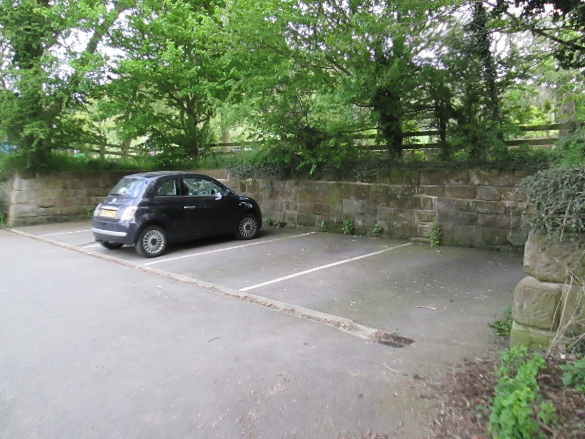The site of the station is now on the edge of a small country park and nature trail with cafe and learning centre. Part of the car park is what was once the NER's coal depot - enough for two or three hopper wagons