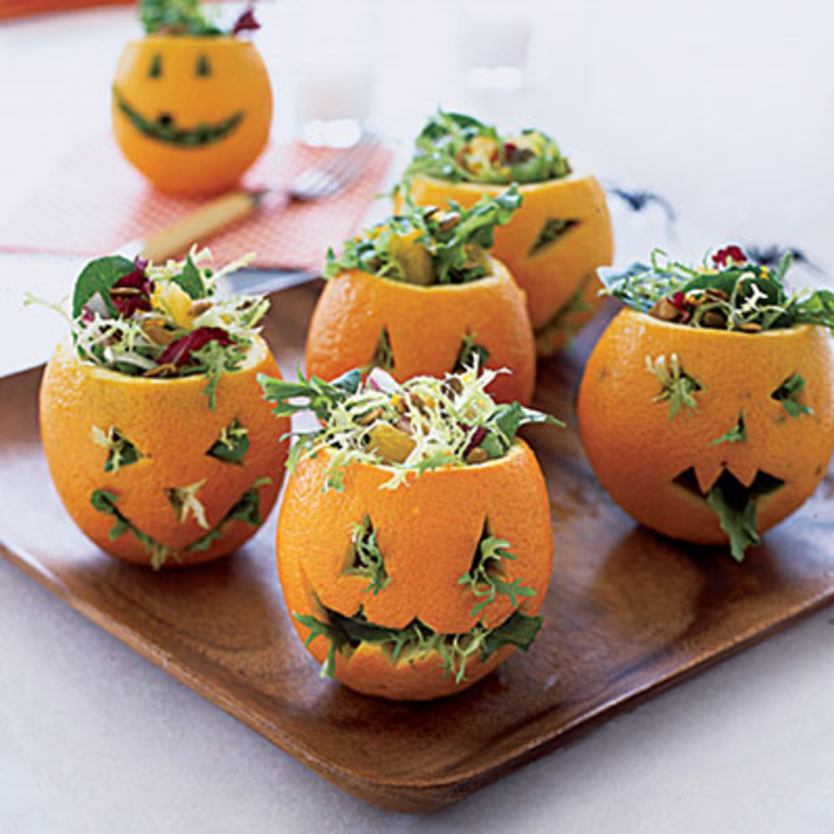 Unique and Interesting Halloween Party Foods for Any Party