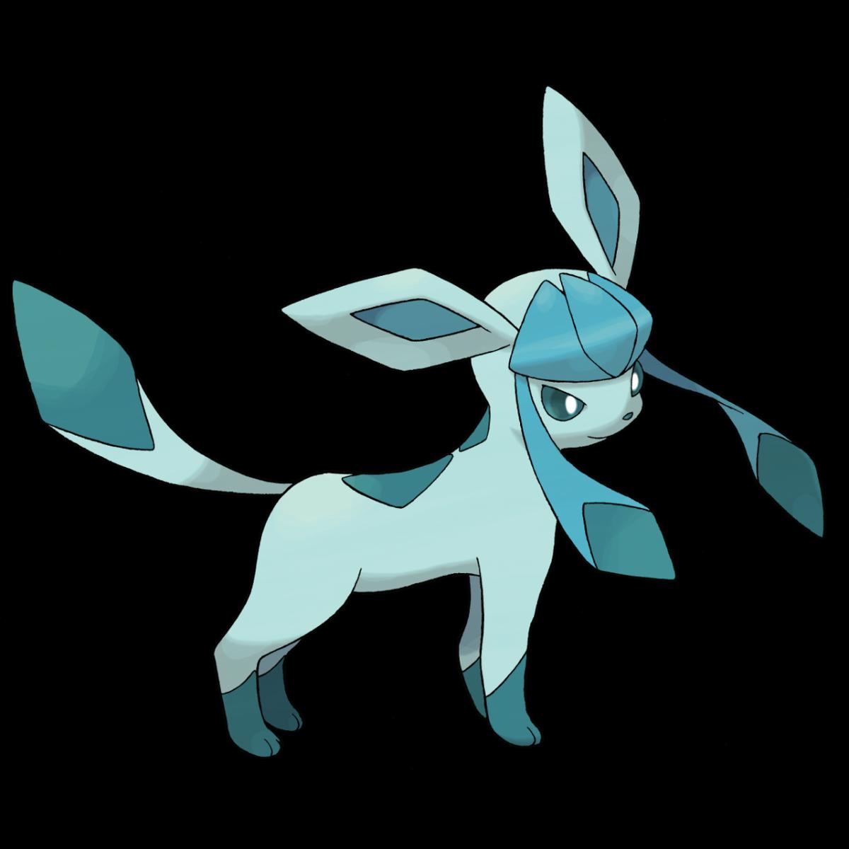 Pokémon X and Y Walkthrough, Pokémon Move Sets: Glaceon