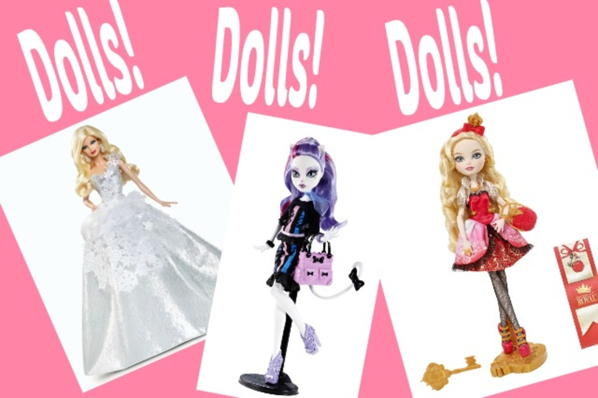 Must have dolls of this year
