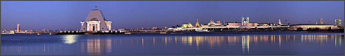 Kazan Citiscape
