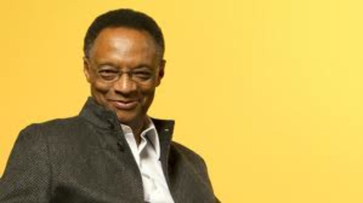 Ramsey Lewis - Jazz Legend