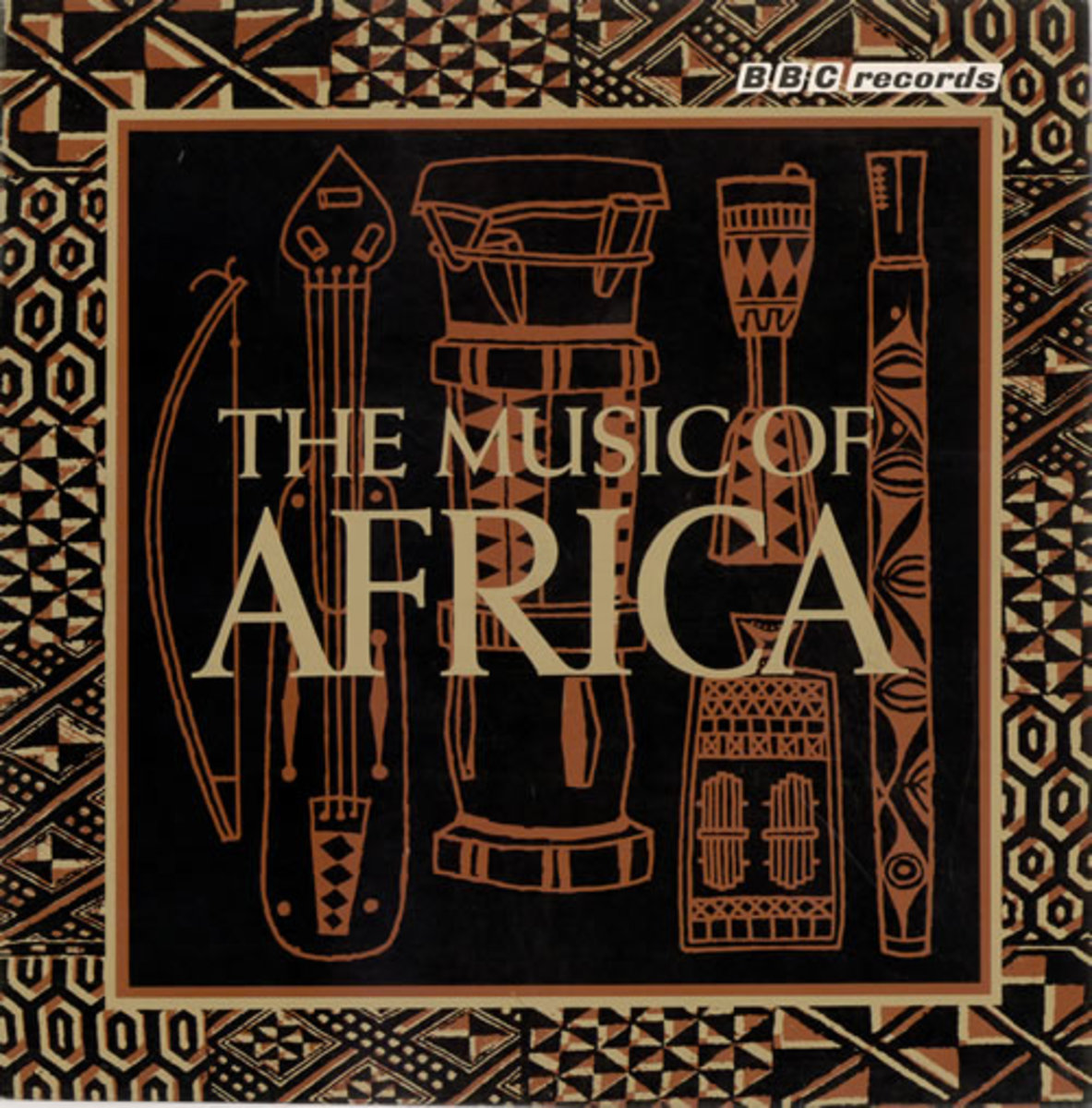 African Sounds and vibes