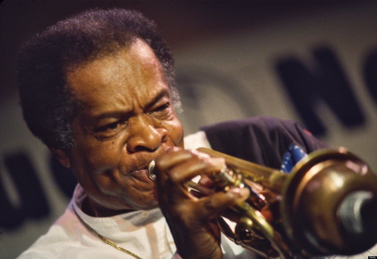 "Donald Byrd: ""Let's remember Donald as a one of a kind pioneer of the trumpet, of the many styles of music he took on, of music education. In sum, Donald was an avid, eternal student of music, until his death."