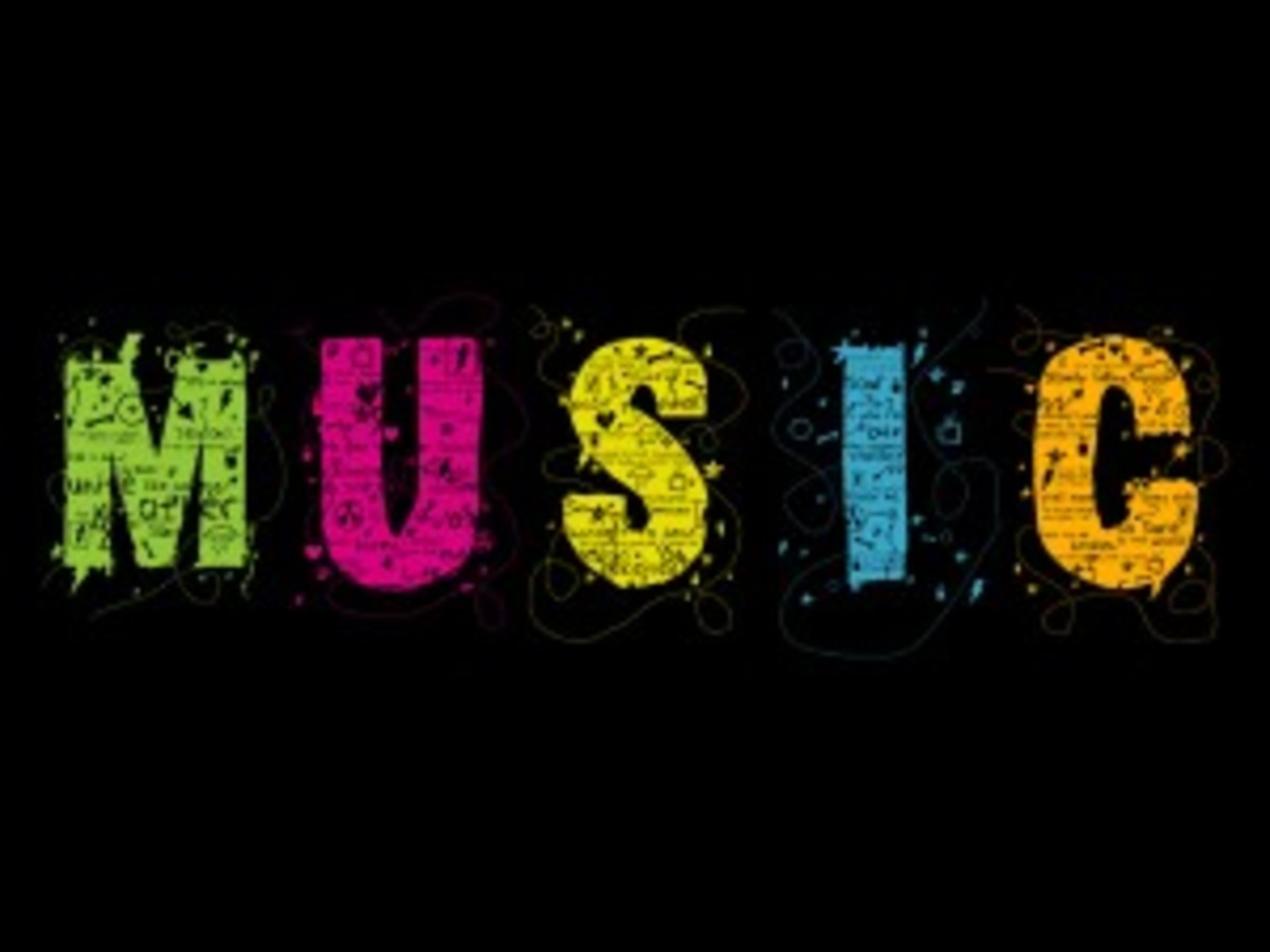 The People's Music Musicals