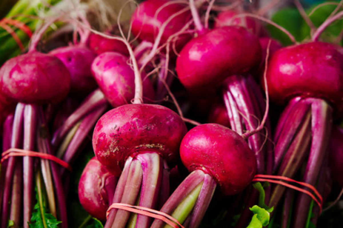 Delicious Beet Smoothies to Lower Blood Pressure