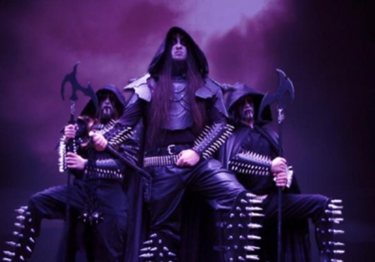 Ceremonial Castings, symphonic extreme metal
