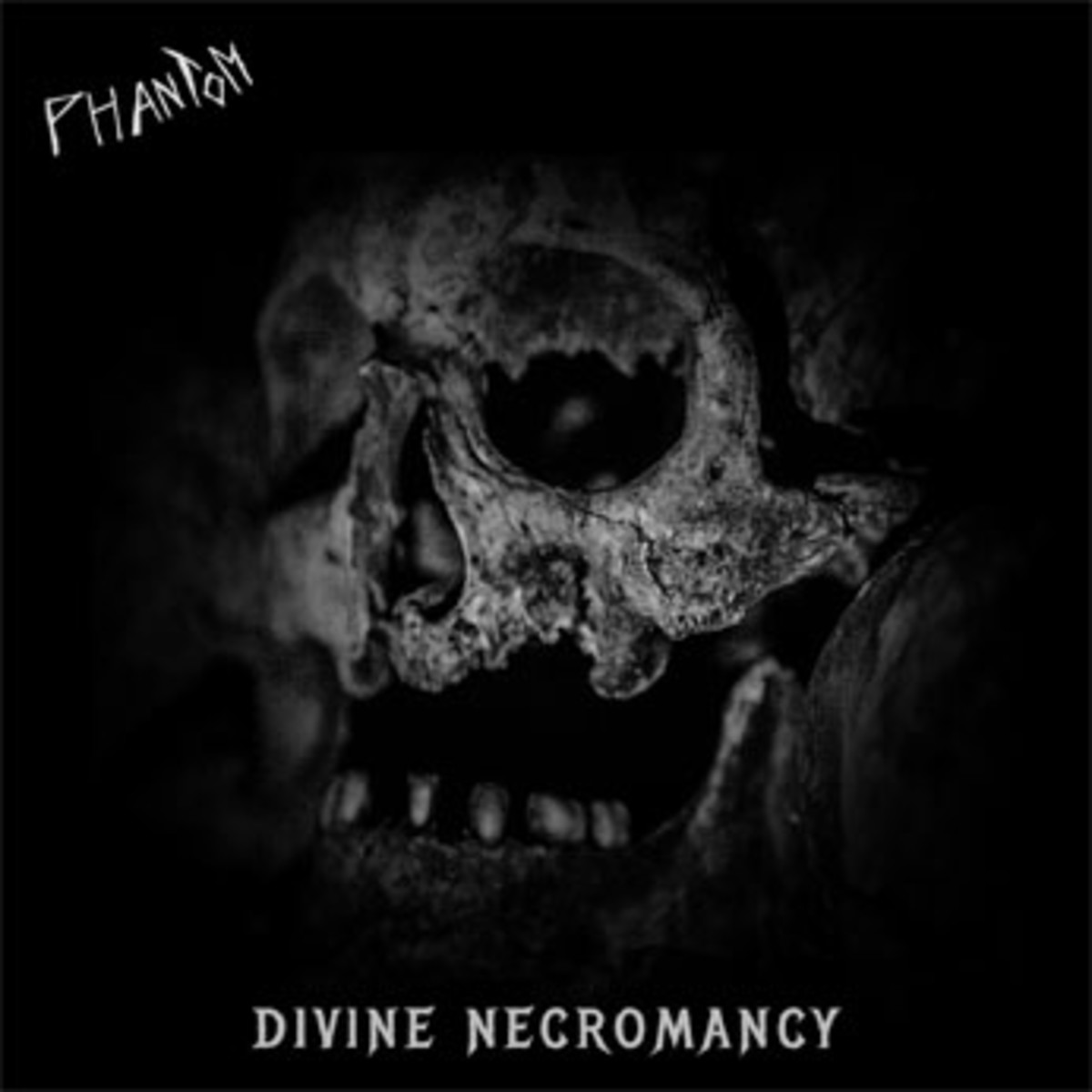 Phantom - Divine Necromancy