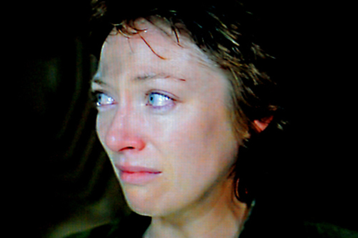Veronica Cartwright is Lambert