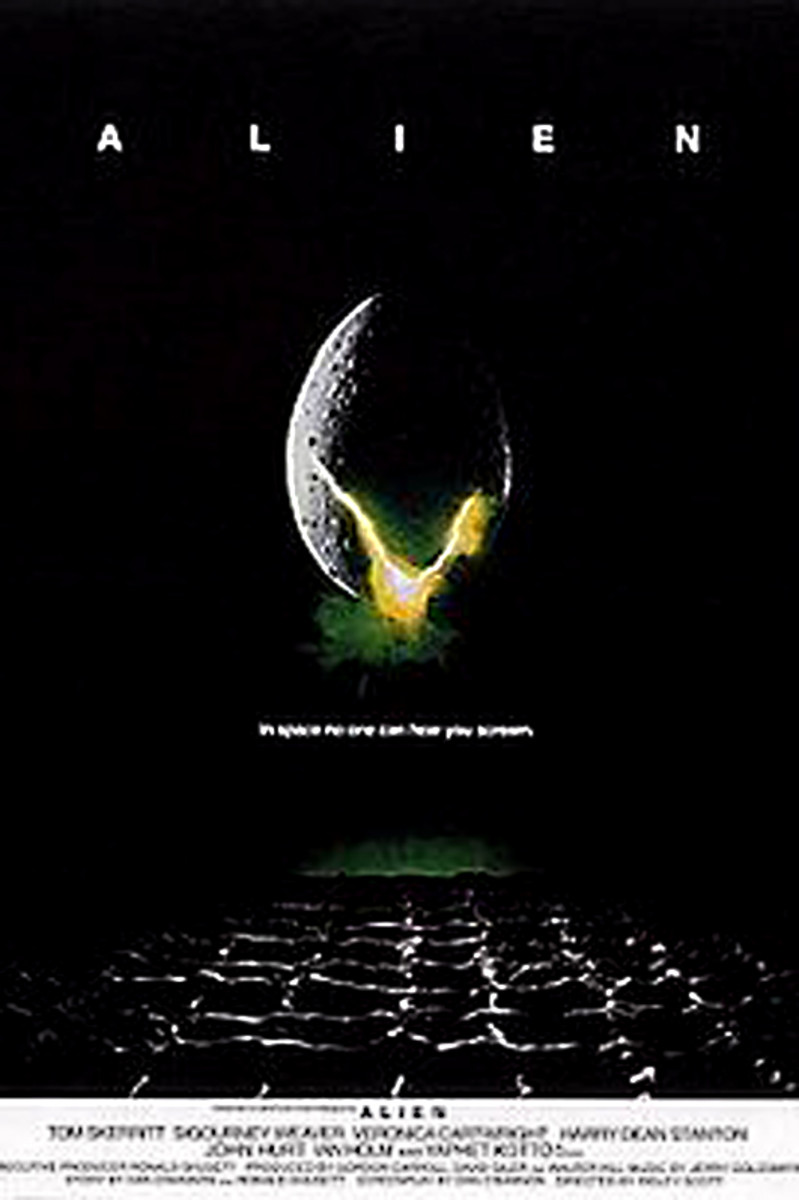 Film Review - Alien (1979)