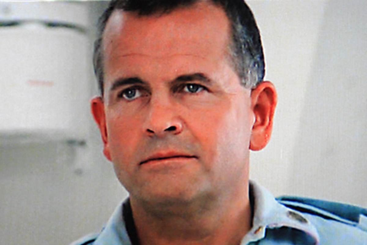 Ian Holm is Ash