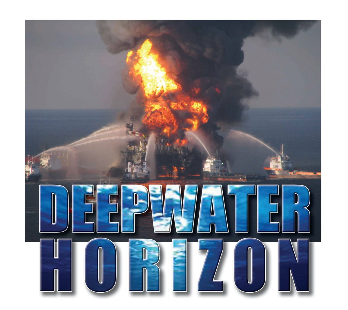 Deepwater Horizon Oil Spill & Fukushima Disaster Part of World Wide Conspiracy