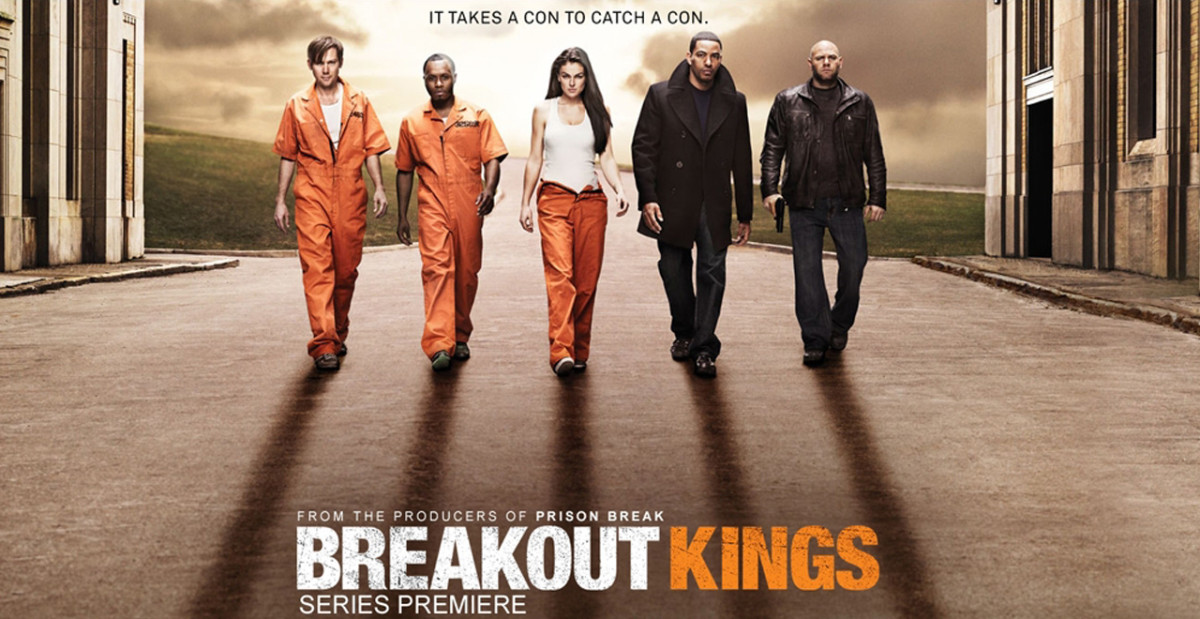 How Breakout Kings Season 3 Should Have Gone