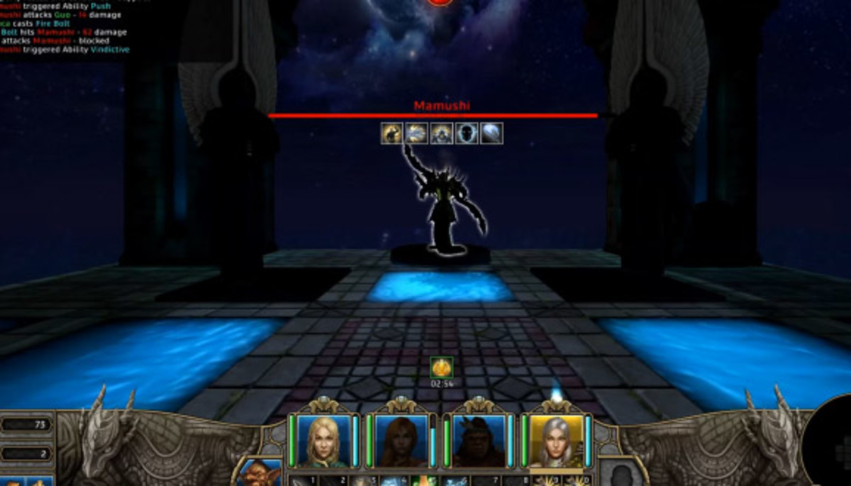 Might and Magic X Legacy Darkness in the Lighthouse Quest