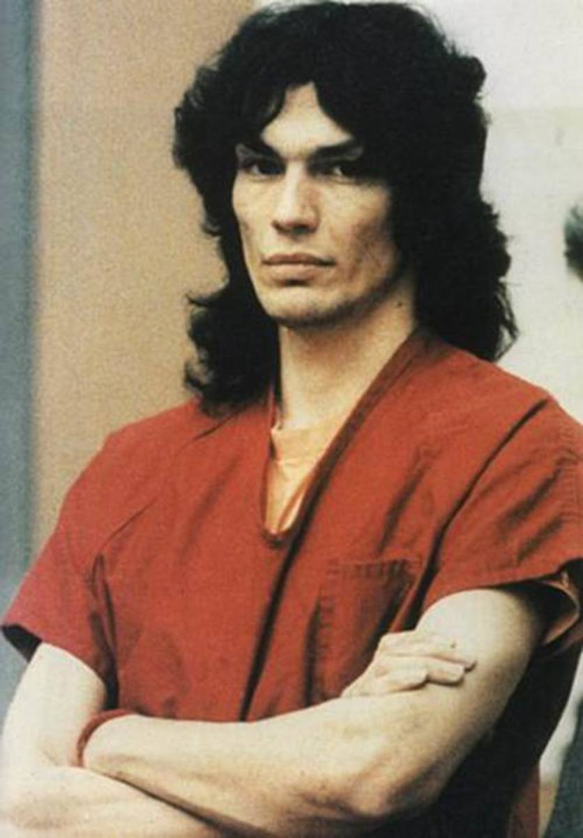 Richard Ramirez - What Caused Him to Become The Night Stalker?