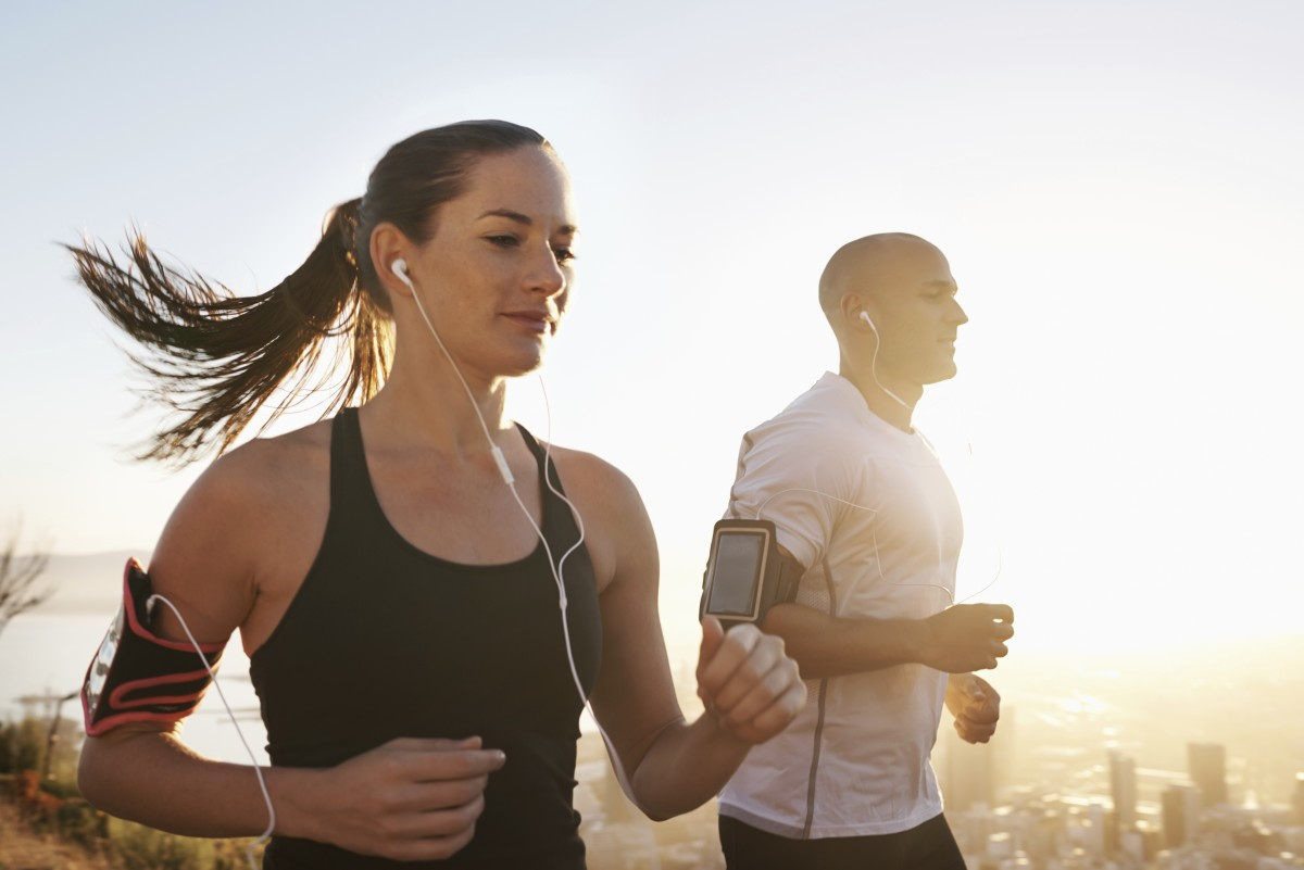 Top Five MP3 Players for Running 2015