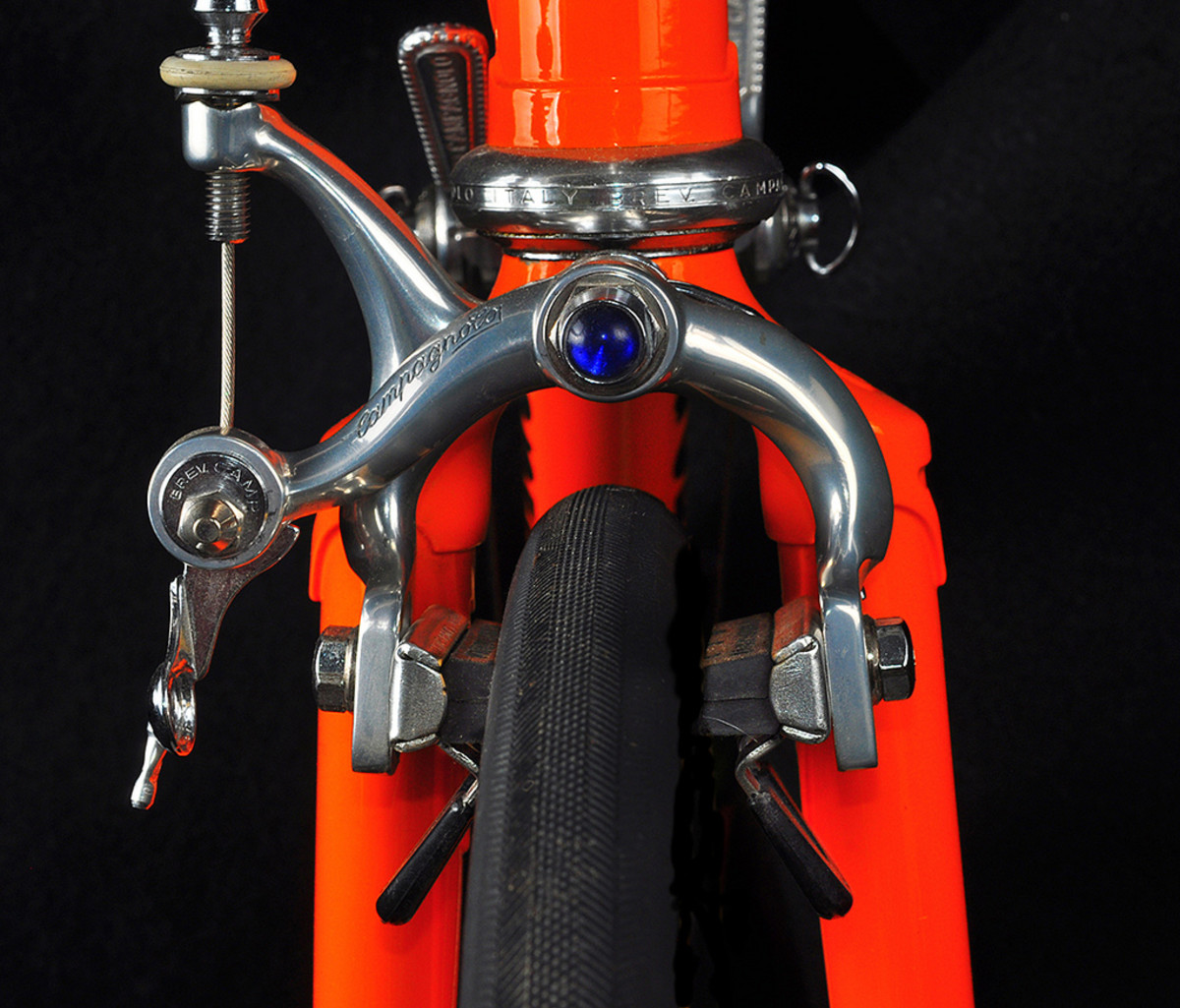 How To Tune Your Bicycle Brakes to Stop Properly