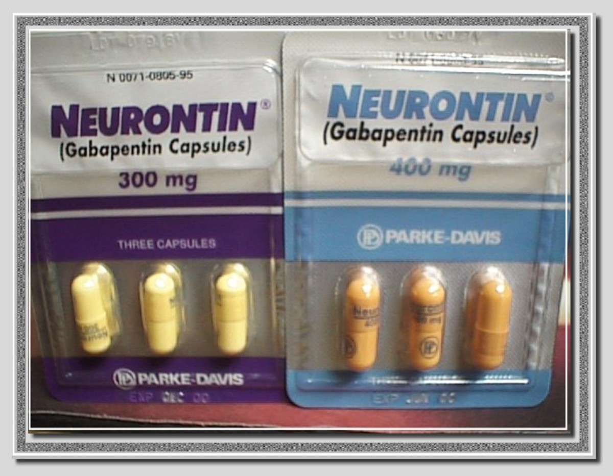 Effective treatment for Epilepsy, Bipolar Disorder, Migraine, Peripheral Neuropathy, Insomnia, RLS, Nerve pain caused by shingles,