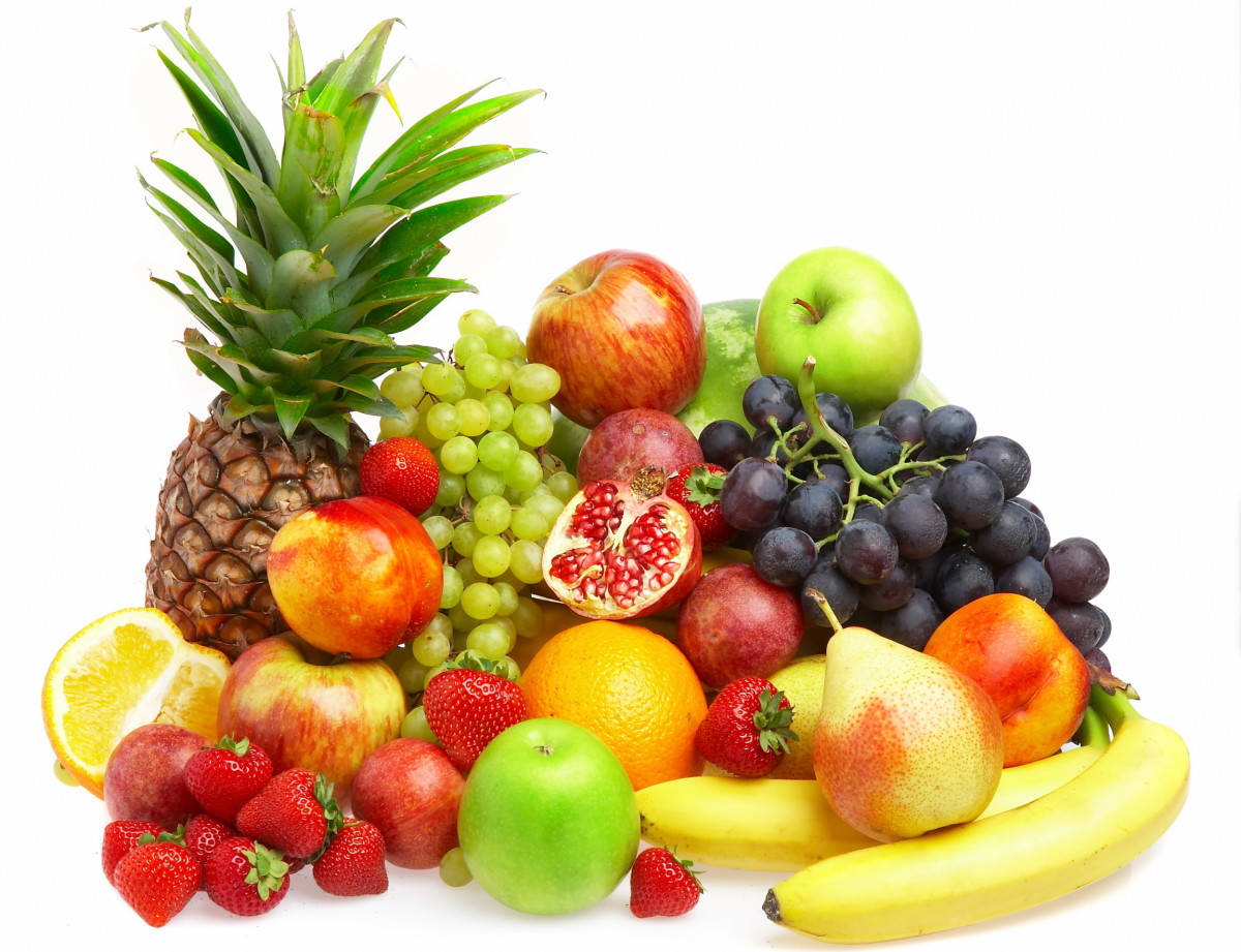 Fruits that you can eat to lose weight quickly