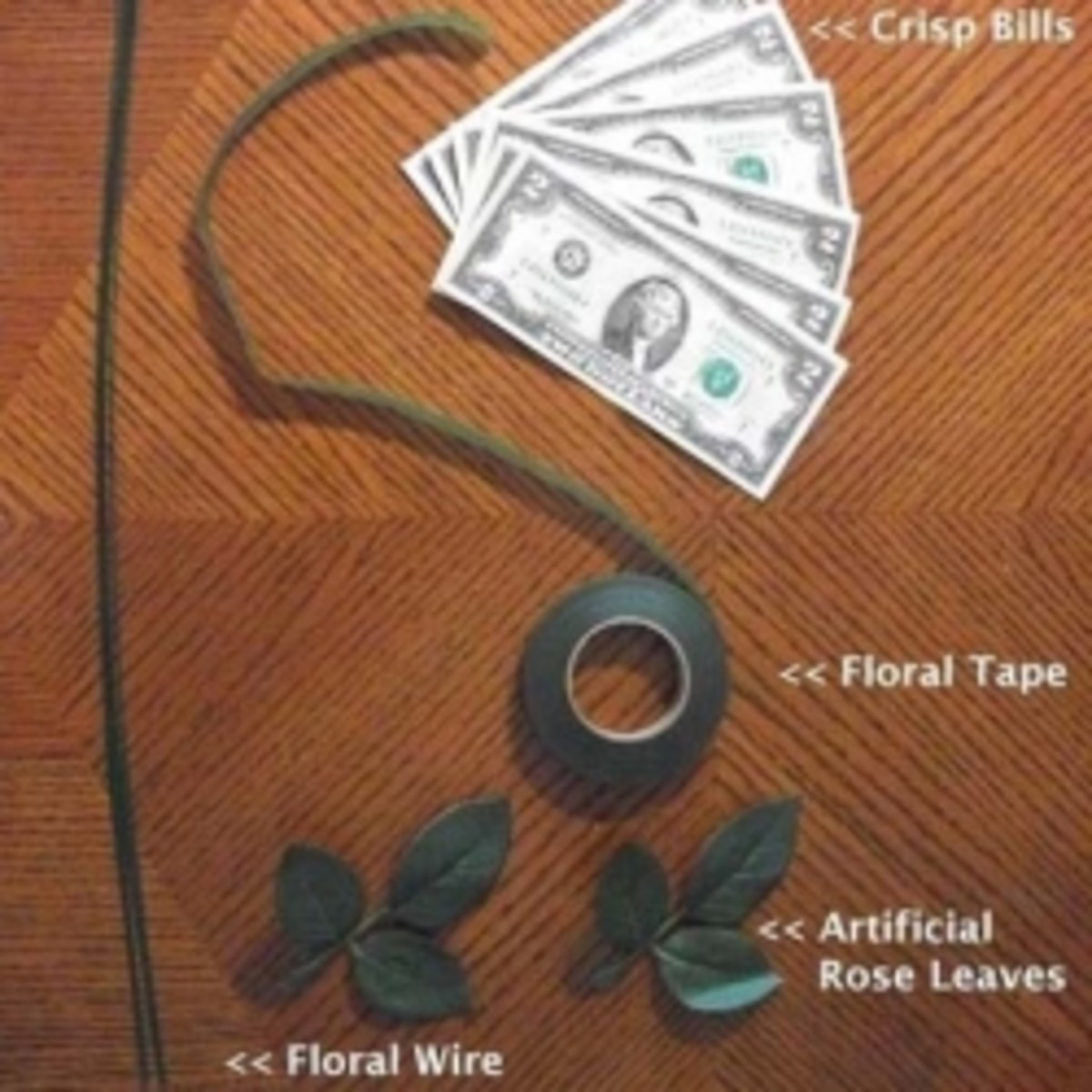 What Is Floral Tape?