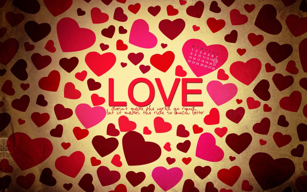 Lots of Hearts pic
