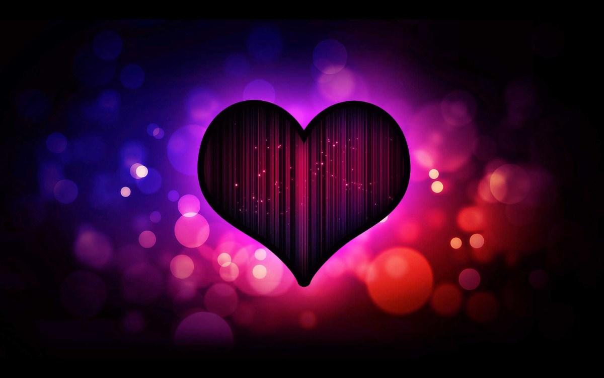 Exquisite Heart Image