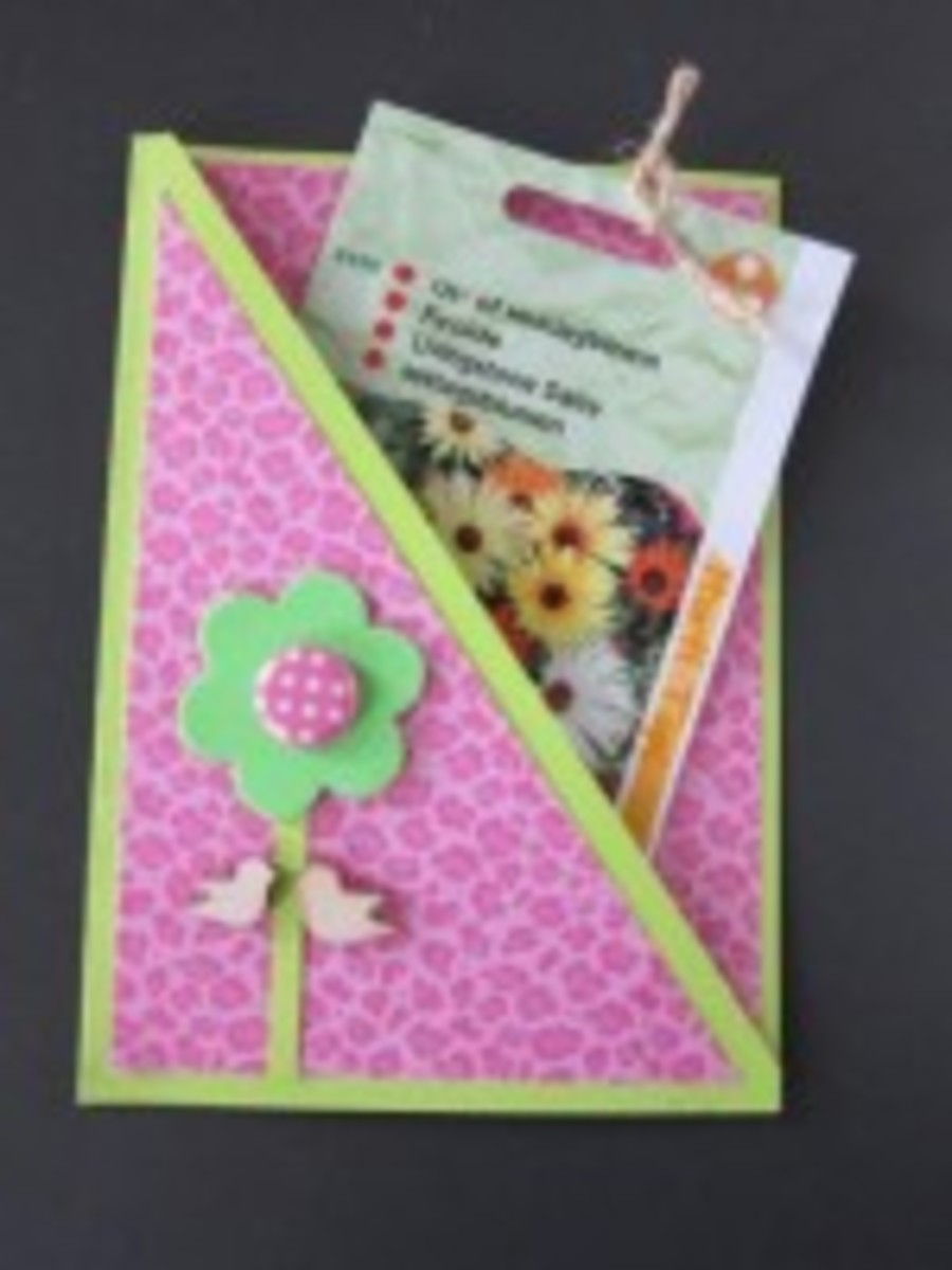 Scrapbooking: How to make a variety of scrapbook cards and albums