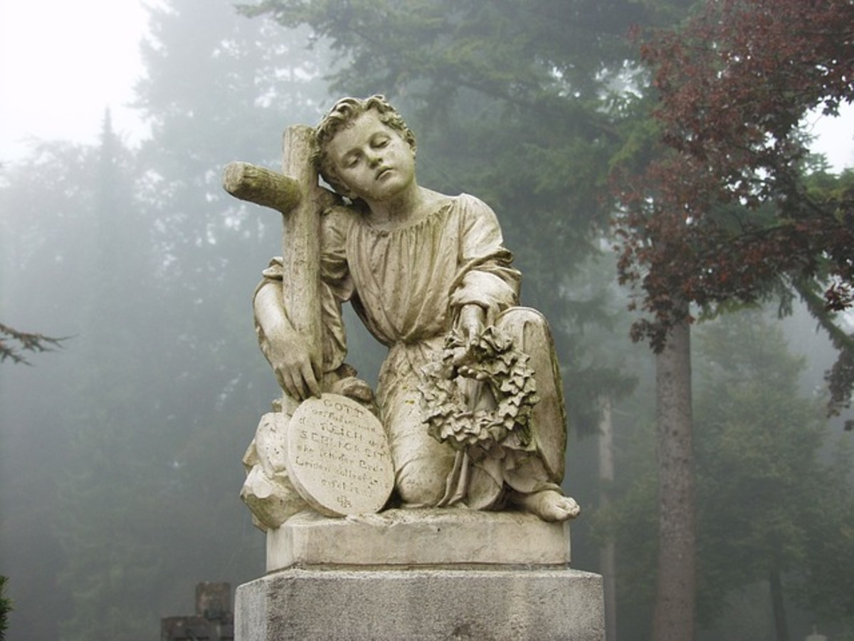 10 Great Songs About Reincarnation and the Afterlife