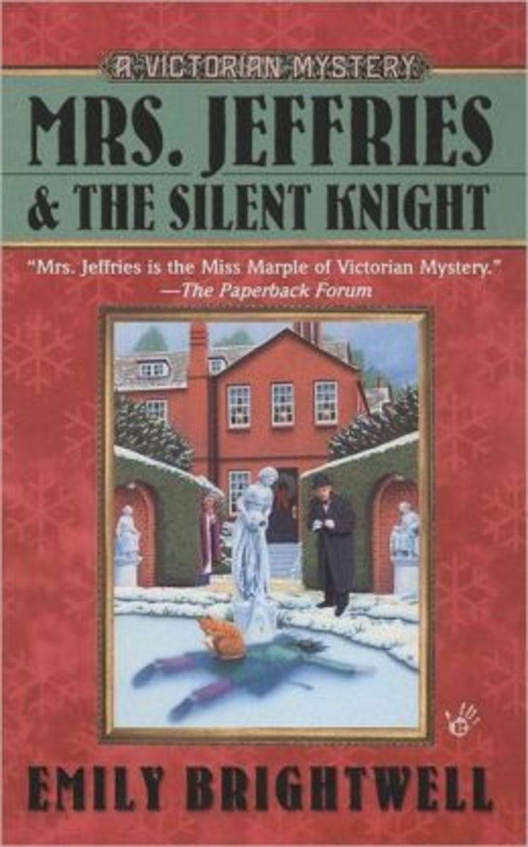 Mrs. Jeffries Book 20