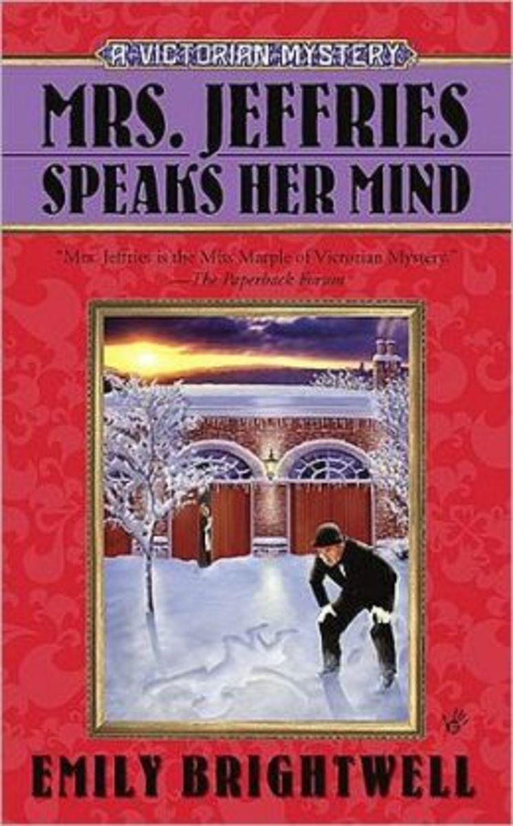 Mrs. Jeffries Book 27