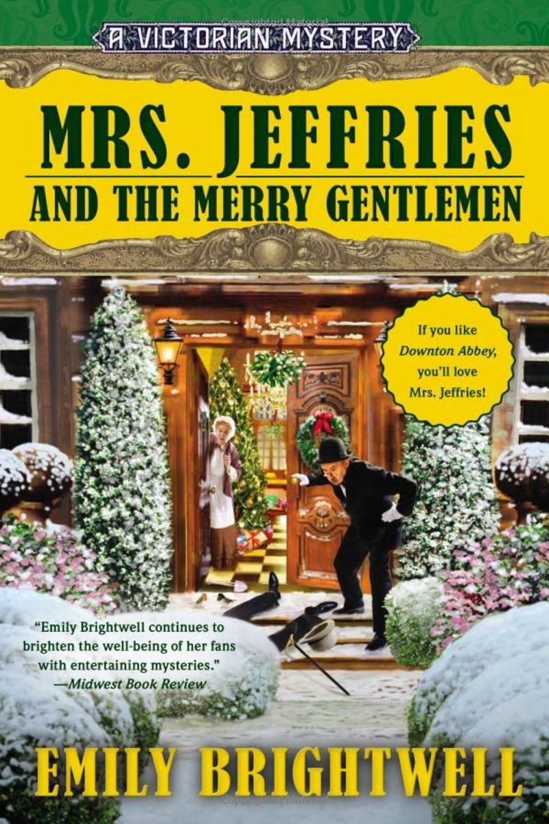 Mrs. Jeffries Book 32