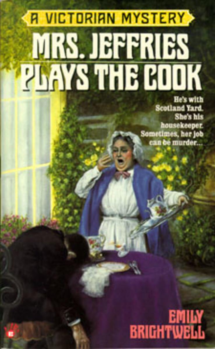 Mrs. Jeffries Book 7
