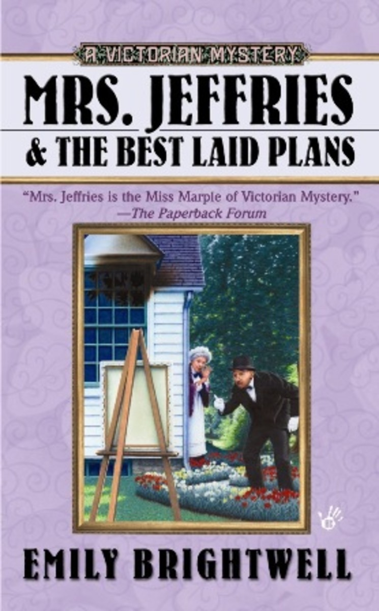 Mrs. Jeffries Book 22