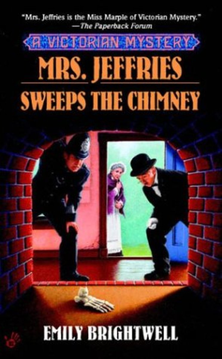 Mrs. Jeffries Book 18