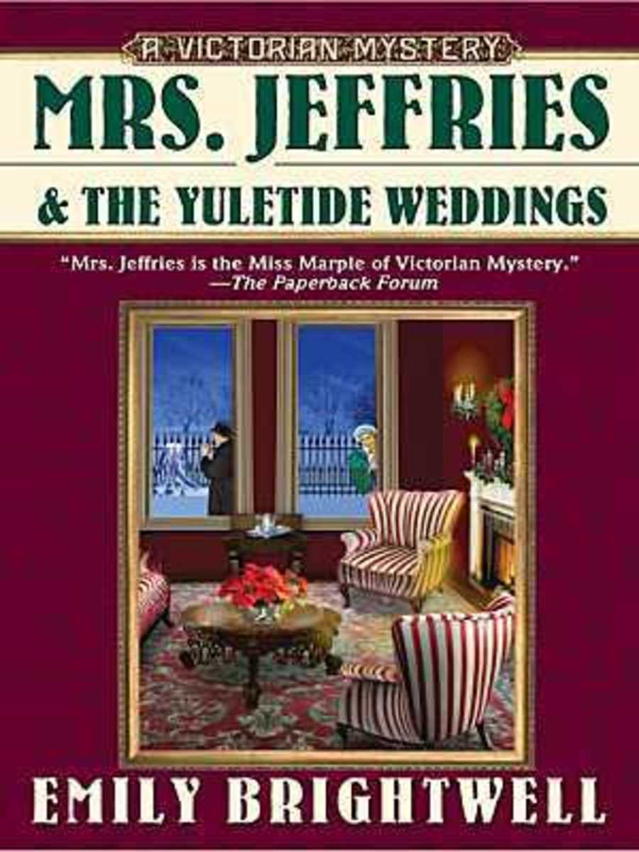 Mrs. Jeffries Book 26