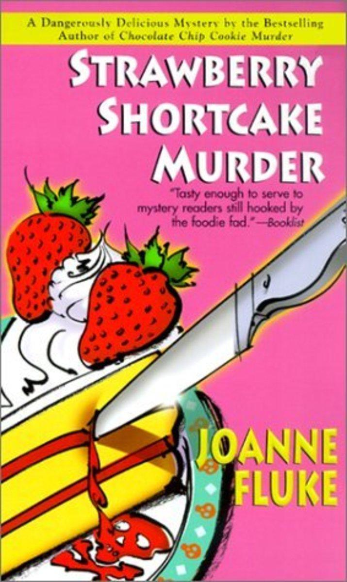 Hannah Swensen Series Book 2
