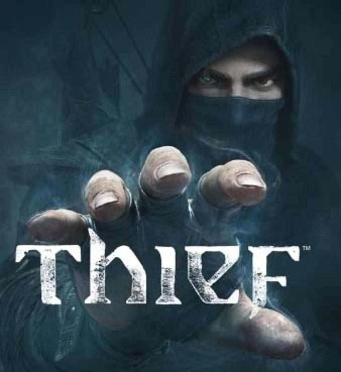 Thief Walkthrough Begins