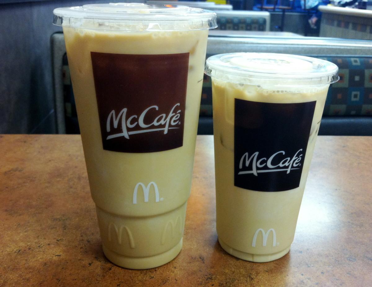 My McDonald's Rant