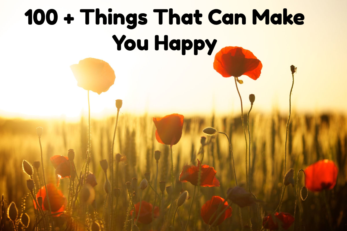 100-things-that-can-make-you-happy