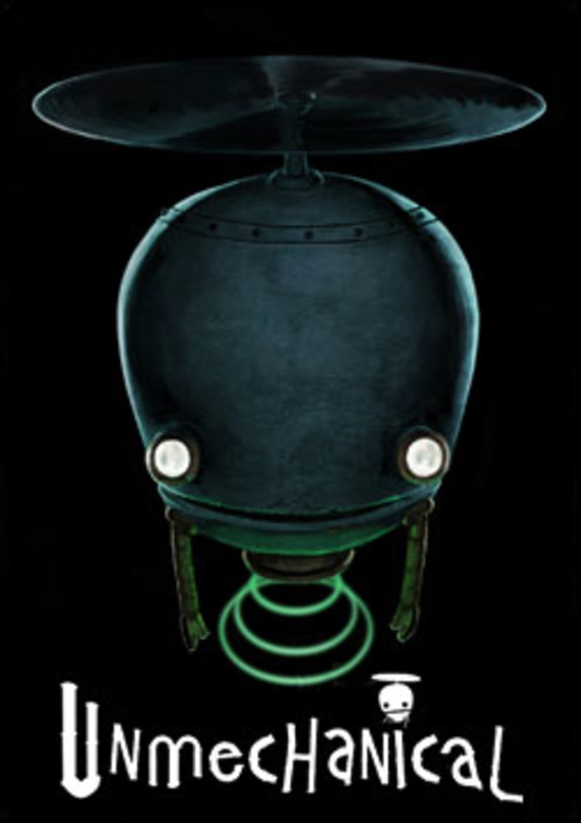 One Of The More Tricky Games Like Machinarium.
