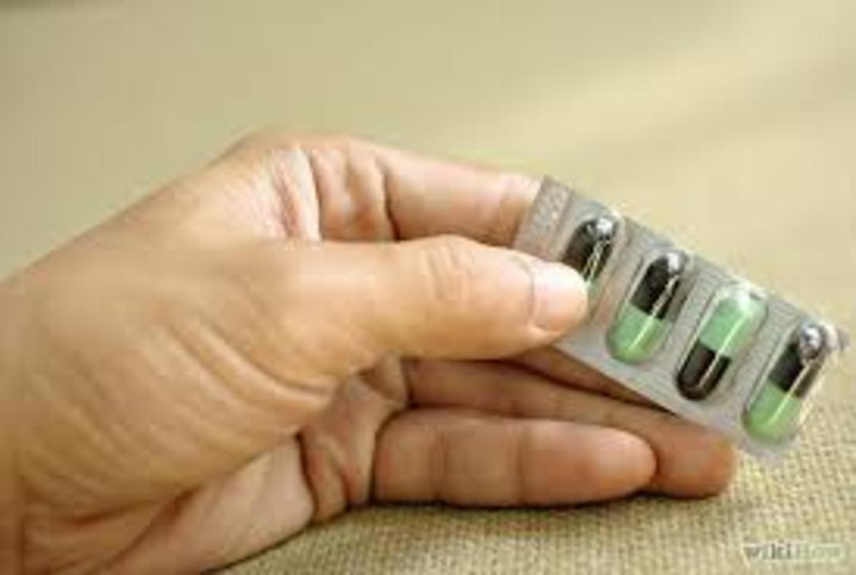 some antibiotics for curing Strep throat