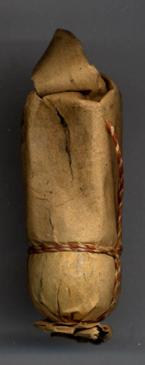 Buck and Ball cartridge