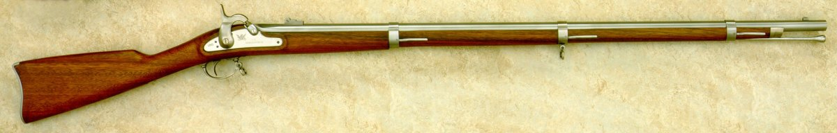 Springfield Rifled Musket