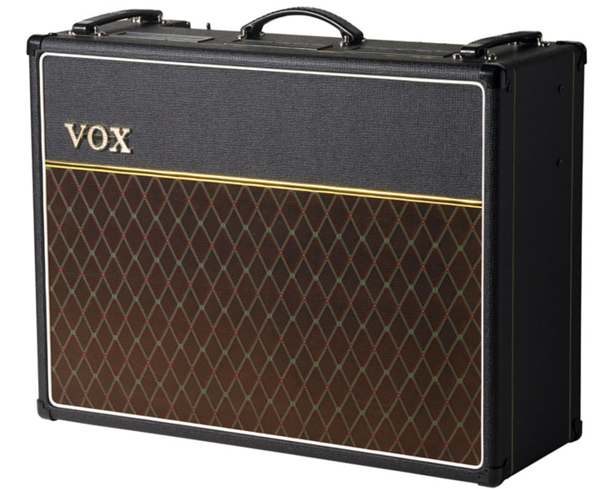 Vox AC-30C2 Combo Amplifier Review